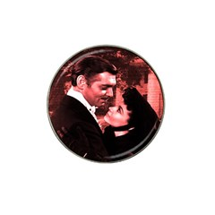 Gone with the Wind Hat Clip Ball Marker (4 pack)