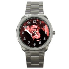 Gone with the Wind Sport Metal Watch