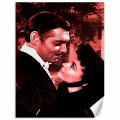 Gone with the Wind Canvas 18  x 24