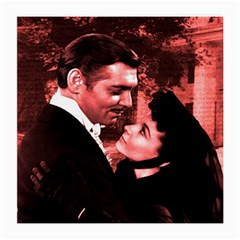 Gone with the Wind Medium Glasses Cloth (2-Side)
