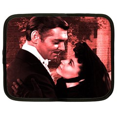 Gone with the Wind Netbook Case (Large)