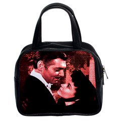 Gone with the Wind Classic Handbags (2 Sides)