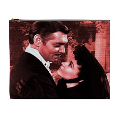 Gone with the Wind Cosmetic Bag (XL)