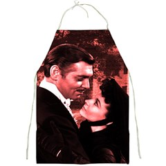 Gone with the Wind Full Print Aprons