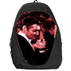 Gone with the Wind Backpack Bag