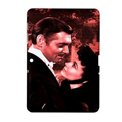 Gone with the Wind Samsung Galaxy Tab 2 (10.1 ) P5100 Hardshell Case