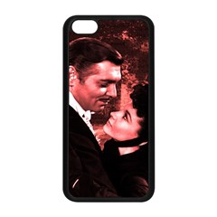 Gone with the Wind Apple iPhone 5C Seamless Case (Black)