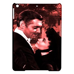 Gone with the Wind iPad Air Hardshell Cases