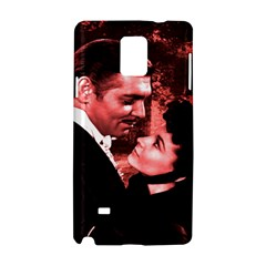 Gone with the Wind Samsung Galaxy Note 4 Hardshell Case