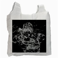 Angel Recycle Bag (One Side)