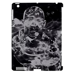 Angel Apple iPad 3/4 Hardshell Case (Compatible with Smart Cover)