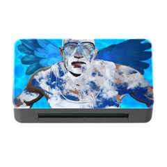 Swimming angel Memory Card Reader with CF
