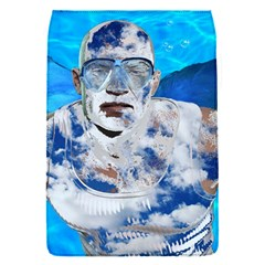 Swimming angel Flap Covers (S)