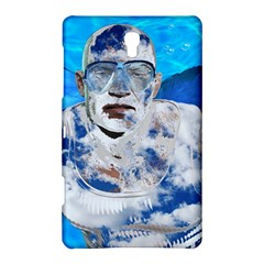 Swimming angel Samsung Galaxy Tab S (8.4 ) Hardshell Case