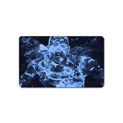 Blue angel Magnet (Name Card)