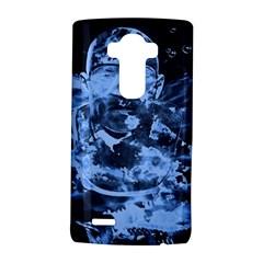 Blue angel LG G4 Hardshell Case