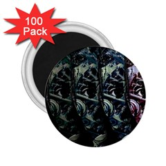 Cyber kid 2.25  Magnets (100 pack)