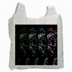 Cyber kid Recycle Bag (One Side)