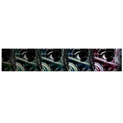 Cyber kid Flano Scarf (Large)