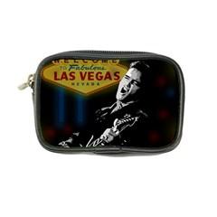 Elvis Presley - Las Vegas  Coin Purse