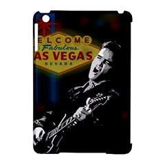 Elvis Presley - Las Vegas  Apple iPad Mini Hardshell Case (Compatible with Smart Cover)