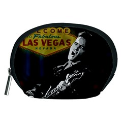 Elvis Presley - Las Vegas  Accessory Pouches (Medium)