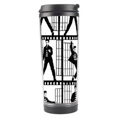 Elvis Presley Travel Tumbler