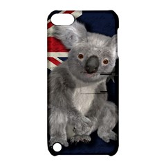 Australia  Apple iPod Touch 5 Hardshell Case with Stand