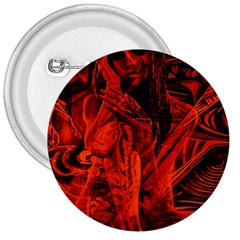 Red girl 3  Buttons