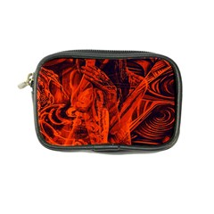 Red girl Coin Purse
