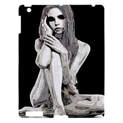 Stone Girl Apple Ipad 3/4 Hardshell Case