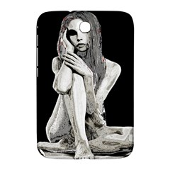 Stone girl Samsung Galaxy Note 8.0 N5100 Hardshell Case