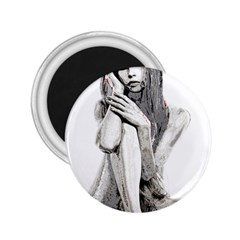 Stone girl 2.25  Magnets
