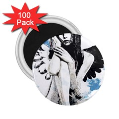 Angel 2.25  Magnets (100 pack)