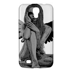 Stone angel Samsung Galaxy Mega 6.3  I9200 Hardshell Case