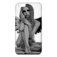 Stone angel iPhone 6 Plus/6S Plus TPU Case