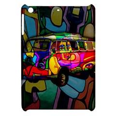 Hippie van  Apple iPad Mini Hardshell Case