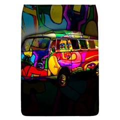 Hippie van  Flap Covers (S)