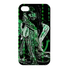 Cyber angel Apple iPhone 4/4S Premium Hardshell Case