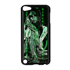 Cyber angel Apple iPod Touch 5 Case (Black)