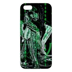 Cyber angel Apple iPhone 5 Premium Hardshell Case
