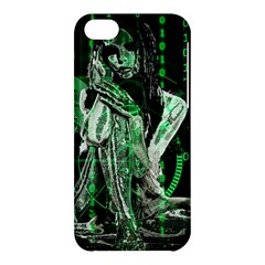 Cyber angel Apple iPhone 5C Hardshell Case