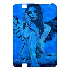 Underwater angel Kindle Fire HD 8.9