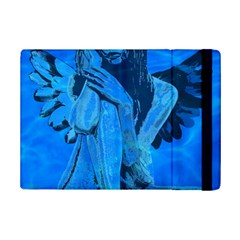 Underwater angel iPad Mini 2 Flip Cases