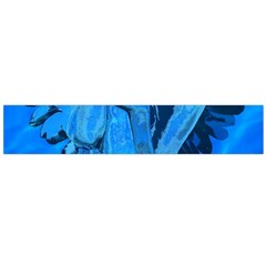 Underwater angel Flano Scarf (Large)