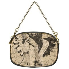 Vintage angel Chain Purses (One Side)
