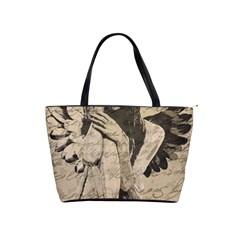 Vintage angel Shoulder Handbags