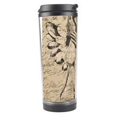 Vintage angel Travel Tumbler