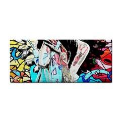 Graffiti angel Cosmetic Storage Cases