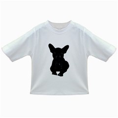 Bulldog Infant/Toddler T-Shirts